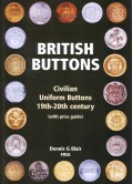 British buttons - frontpage