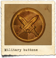 Military buttons