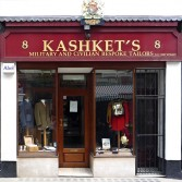 Kashket & Partners, London