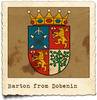 Barton from Dobenin